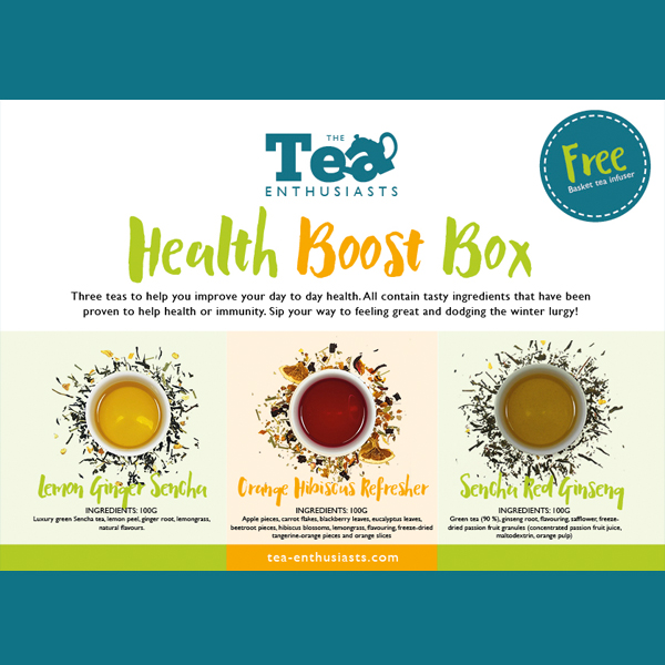 HealthBoostBox