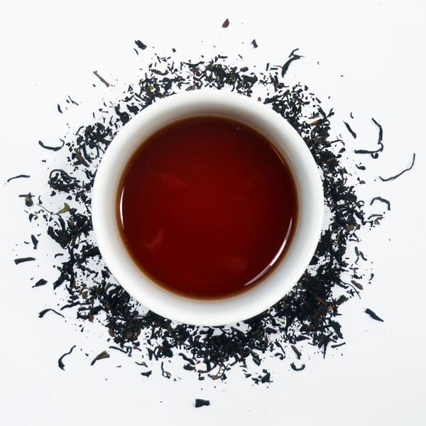 Mim Estate Darjeeling 2nd Flush Loose Leaf Black Tea